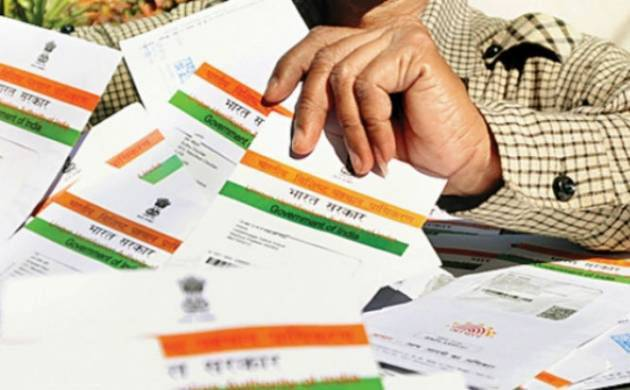 Supreme Court to hear Aadhaar pleas after concluding Delhi Centre matter (File Photo)