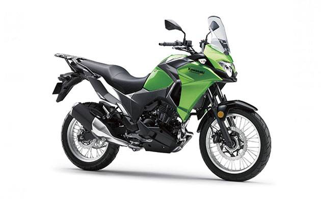 Kawasaki Versys X-300 rolled out in India; Check out price, features (Source: Kawasaki)