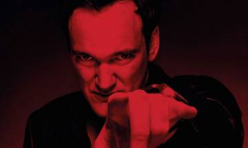 Quentin Tarantino misses renting movies from video store, laments rise of streaming sites