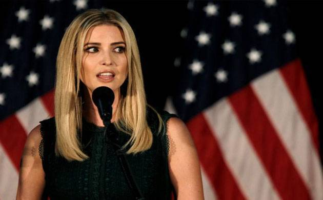 Ivanka Trump to attend GES in India on Tuesday