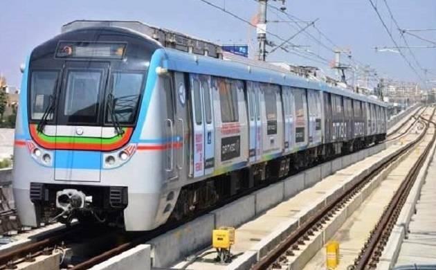 Hyderabad Metro delay: L&T seeks relief from Telangana govt