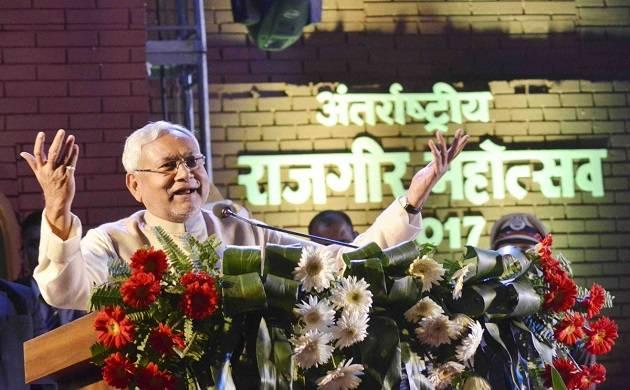 Bihar CM Nitish Kumar (Twitter)