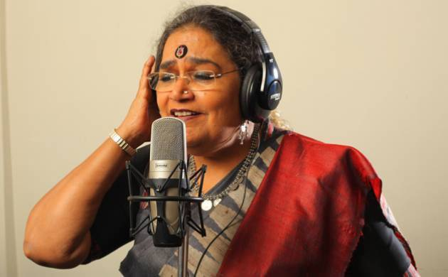Usha Uthup to  play Anglo-Indian in upcoming Bengali short film (File Photo)