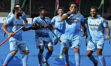 India to face Pakistan in opening match of Goal Coast CWG hockey