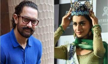 Miss World Manushi Chillar intends to work with Aamir Khan