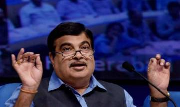 Nitin Gadkari gets Rs 500 crore commitment for Clean Ganga mission