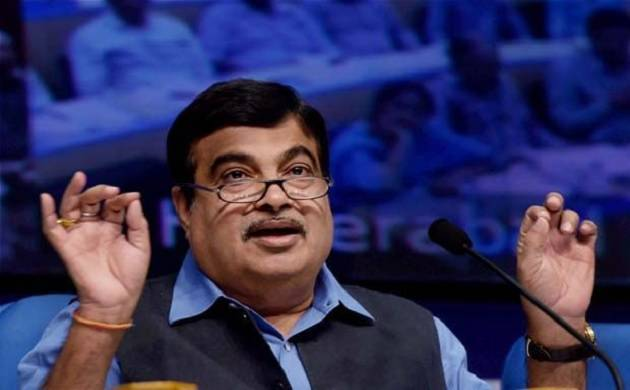 Nitin Gadkari gets Rs 500 crore commitment for Clean Ganga mission (File Photo)