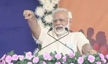 Gujarat polls: PM Modi's outreach to OBCs, says his govt will give their dues