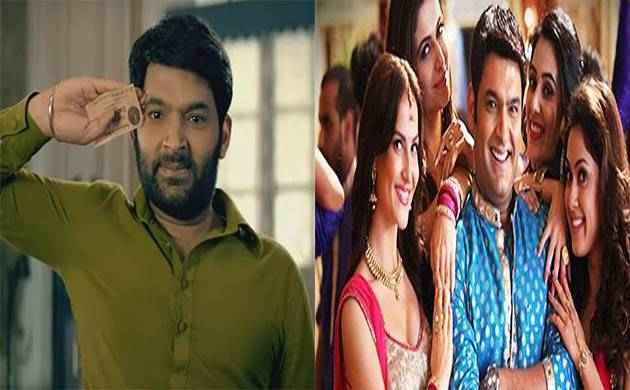 I did not want to bore my audience, says Firangi actor Kapil Sharma