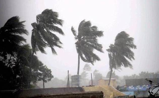 Cyclone Ockhi to turn severe in next 24 hours; claims 5 lives (Source: PTI)