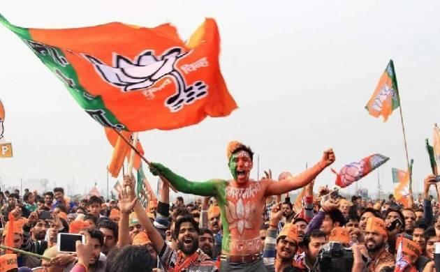 Uttar Pradesh civic polls: Lotus blooms in 14 seats, BSP grabs two (Source: PTI)