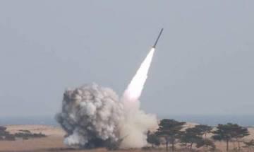 North Korea's new intercontinental ballistic missile capable of reaching Washington, says Seoul
