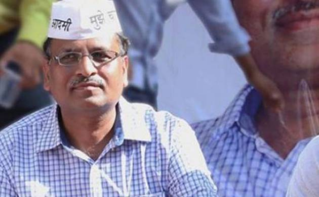 Hospital can lose licence if found guilty: Delhi health minister Satyendar Jain (File Photo)