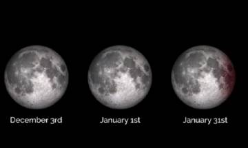 2017 supermoon: Watch out for bigger and brighter moon tonight