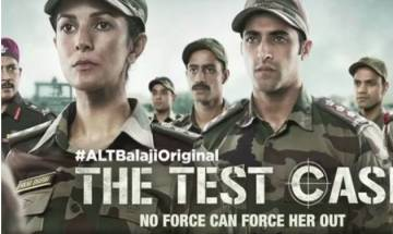 Nimrat Kaur's web series 'The Test Case' to be back from THIS date