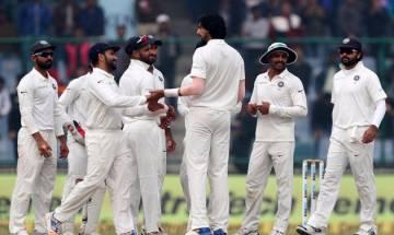 Jasprit Bumrah, Parthiv Patel selected for South Africa Test series; Thampi, Sundar called up for T20s vs Sri Lanka