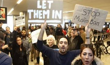US Supreme Court allows Trump's travel ban to go into full effect