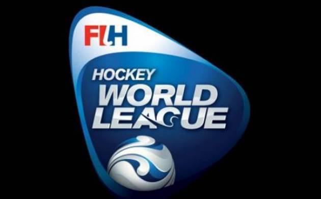 World Hockey League - File photo
