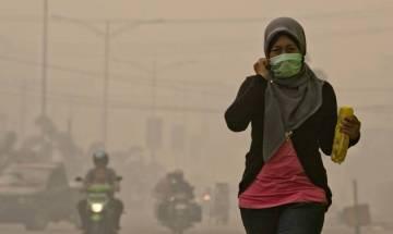 Delhi pollution: NASA predicts Cyclone Ockhi may clear smog, air pollutants in north India