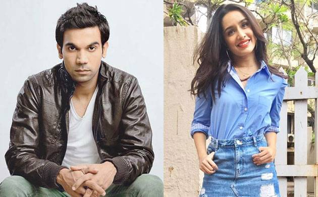 Rajkummar Rao to share screen space with Shraddha Kapoor in horror-comedy film