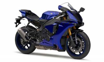 Yamaha rolls out updated YZF-R1 in India at Rs 20.7 lakh
