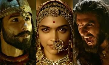 REVEALED! Sanjay Leela Bhansali's period drama 'Padmavati' may be released soon