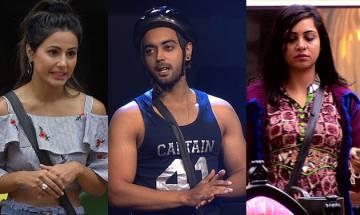 Bigg Boss 11: Hina Khan, Luv Tyagi or Arshi Khan- THIS is the new captain of BB house