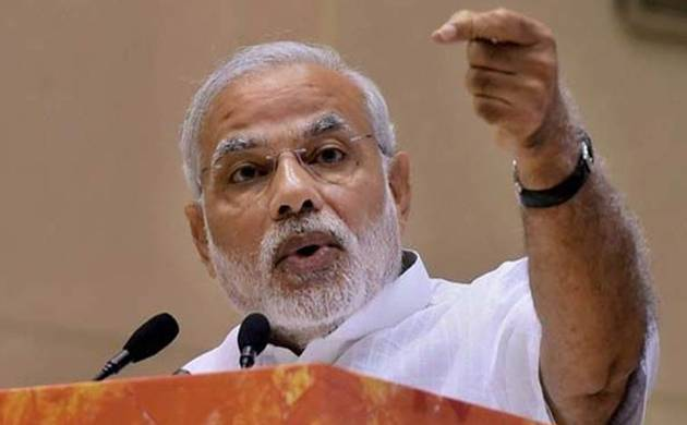PM Narendra Modi emerges as 'most tweeted about world leader' after Donald Trump (File Photo)