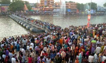 UNESCO recognises 'Kumbh Mela' as intangible cultural heritage of humanity