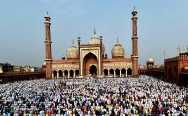 BJP leader Vinay Katiyar claims Delhi's Jama Masjid made on Jamuna Devi Temple (Source: PTI)