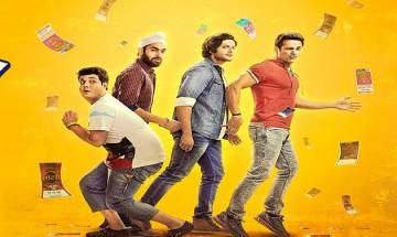 Fukrey Returns Movie Review: The gang is back in more funnier, freakier and madder mode