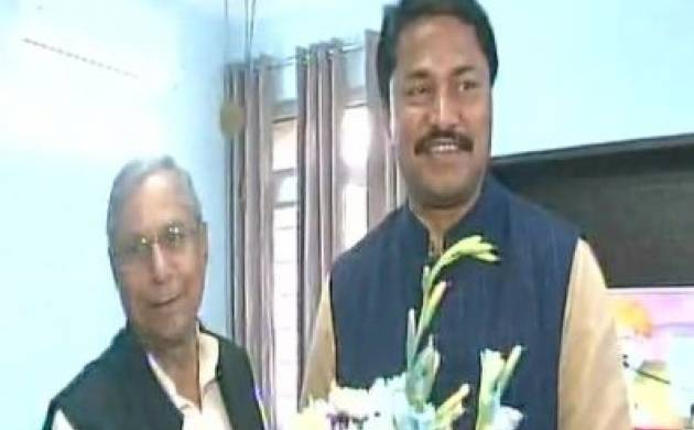 BJP MP Nana Patole quits party, likely to join Congress