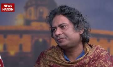 News Nation Exclusive: Mrigya violinist Sharat Chandra Srivastava talks about his love for music