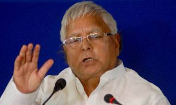 IRCTC-Lalu case: ED attaches 3-acre plot worth Rs 45 crore in Patna