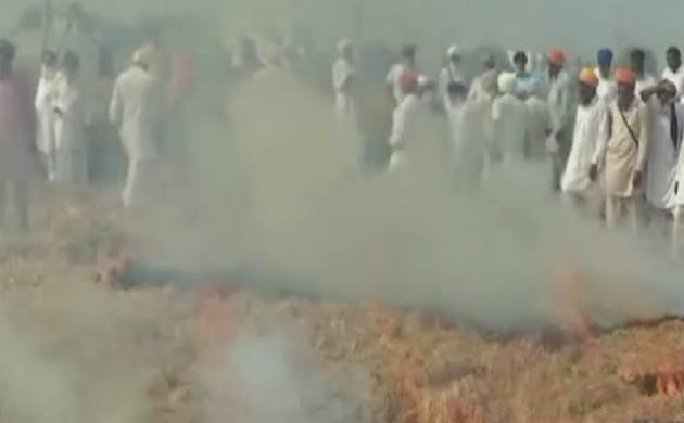 NGT slams Punjab, Haryana govt for filing generalised action plans to curb air pollution. (File Photo)
