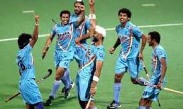 India beat Germany 2-1 to reclaim bronze at Hockey World League Final