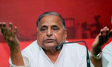 Mulayam Singh Yadav says Mani Shankar Aiyar should be expelled from party for 'neech' remark