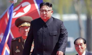 South Korea imposes new sanctions on North Korea
