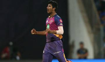 I have the game to play for India, says 18-year-old Sundar