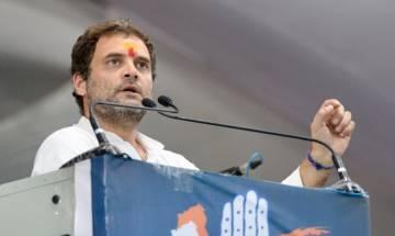 BJP's loyal urban voter: Resurgent Congress's biggest obstacle in Gujarat