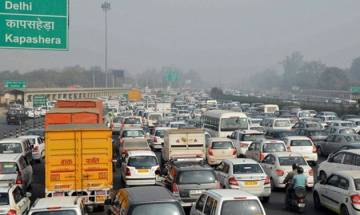 50 per cent of 6K highway drivers suffer from vision defect: Road secretary