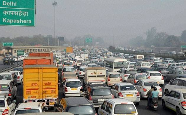 50% of 6K highway drivers suffer from vision defect: Road secretary