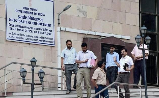 ED arrests Mumbai businessman in IPL betting case