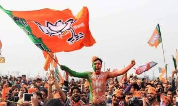 News Nation Exit Poll: Lotus may bloom in Himachal, Congress predicted to settle with 23 seats