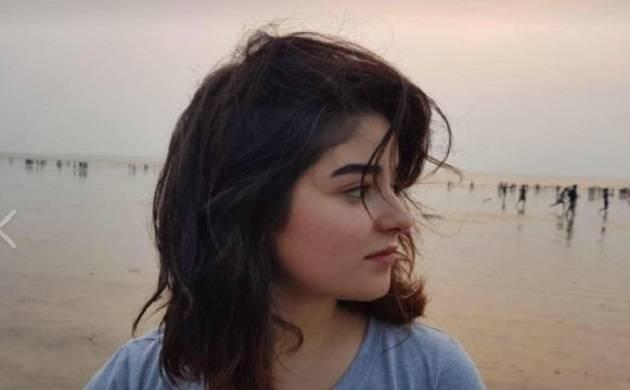 Dangal actress Zaira Wasim (Source: Facebook)
