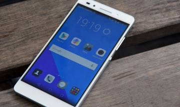 Honor 7X second sale begins on Amazon India