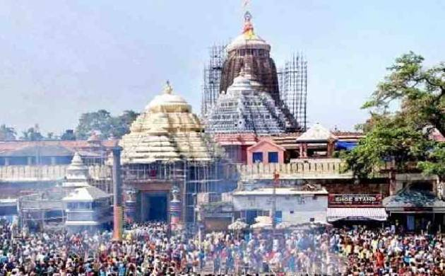 Odisha Police arrests 4 Russians for flying drone over Jagannath Temple in Puri (Representative Image/Source: PTI)