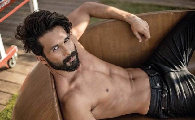 Shahid Kapoor beats Hrithik Roshan, voted 'Sexiest Asian Man' 2017 in UK poll (Representational Image)