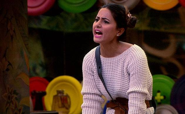 Revealed: Hina Khan is the most NEGATIVE contestant of Bigg Boss 11, here's why