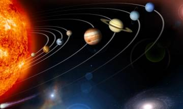 NASA finds out solar system similar to ours by using Artificial Intelligence